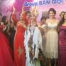 """Độc đáo cuộc thi """"Đẹp bất chấp"""" tổ chức tại Hà Nội"""