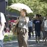 Nắng nóng kỷ lục tại Nhật Bản, 2.000 người bị say nắng, kiệt sức