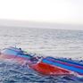 Nỗ lực tìm người mất tích trong vụ đâm va tàu trên biển Cô Tô