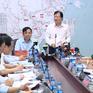 Phó Thủ tướng yêu cầu tập trung ứng phó áp thấp nhiệt đới có khả năng mạnh lên thành bão