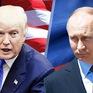Nhìn lại quan hệ thăng trầm Nga - Mỹ