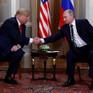 Hội nghị thượng đỉnh Nga - Mỹ: Hai người đàn ông quyền lực nhất thế giới chính thức gặp mặt