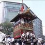 Sôi động lễ diễu hành kiệu tại Kyoto, Nhật Bản