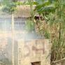 Ô nhiễm môi trường từ lò đốt rác thải thủ công