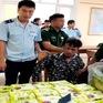 Bắt vụ ma túy lớn nhất từ trước đến nay tại Hà Tĩnh