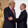 Tổng thống Mỹ đánh giá cao cuộc gặp Nga - Mỹ