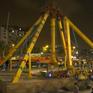 Sập đu quay tại công viên Pakistan, ít nhất 12 người thương vong