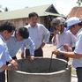 Phú Yên đề nghị hỗ trợ trên 1 tỷ đồng giúp người dân mua nước sinh hoạt