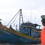 Các địa phương kêu gọi tàu thuyền về nơi tránh trú bão an toàn