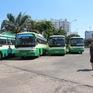 TP.HCM: Nhiều tài xế nghỉ chạy xe vì bị nợ tiền trợ giá
