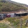 Tai nạn liên hoàn tại Brazil, 8 người thiệt mạng