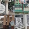 Bình Dương chỉ đạo bỏ biển cấm chụp ảnh xã, phường
