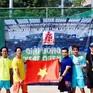 Du học sinh Việt Nam tại Fukuoka tổ chức thành công Giải bóng đá VYSAF OPEN 2018