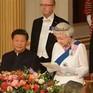 Cách cư xử khi gặp Nữ hoàng Anh