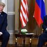 Tổng thống Trump đánh giá mối quan hệ Nga - Mỹ đang cải thiện