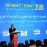 Thủ tướng Nguyễn Xuân Phúc: Xây dựng CPĐT gắn với trách nhiệm người đứng đầu