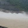 Sáng nay, Thủy điện Khe Bố (Nghệ An) xả lũ