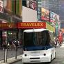 Mỹ thử nghiệm xe bus không người lái