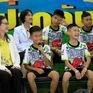 Đội bóng nhí Thái Lan đã cố gắng đào hang Tham Luang suốt 10 ngày để tìm đường ra