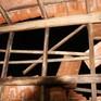 Hà Tĩnh: 13 nhà dân ở Nghi Xuân bị tốc mái trong đêm
