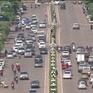 Lào tăng mức phạt để giảm tai nạn giao thông