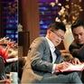 """Shark Tank Việt Nam: Shark Linh bị đánh bại trong màn """"săn mồi"""" đồng hồ thời trang"""