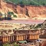 Đã có kết luận vụ thanh tra các dự án khai thác Titan ở Bình Thuận