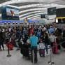 British Airways phải hủy, hoãn nhiều chuyến bay do hệ thống máy tính bị lỗi