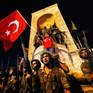 Thổ Nhĩ Kỳ dỡ bỏ lệnh tình trạng khẩn cấp sau cuộc đảo chính năm 2016