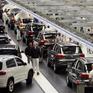 Volkswagen bán ra lượng xe kỷ lục trong nửa đầu năm 2018