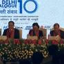 Tăng cường hợp tác biển ASEAN - Ấn Độ
