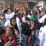 Động đất mạnh 5,7 độ richter tại Mexico