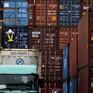 Hàng Nhật sang Mỹ bắt đầu sụt giảm vì bảo hộ thương mại