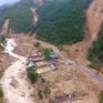 5 người chết, 13 người mất tích do mưa lũ, lũ quét, sạt lở đất