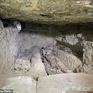 Phát hiện xưởng ướp xác niên đại 2.500 tuổi ở Ai Cập