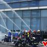 Tập huấn phòng cháy chữa cháy cho 16 tỉnh, thành phố