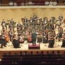Dàn nhạc giao hưởng Việt Nam công diễn tại Nhật Bản