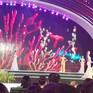 TRỰC TIẾP Chung khảo phía Bắc Hoa hậu Việt Nam 2018: 38 thí sinh kiêu sa, lộng lẫy trong trang phục dạ hội
