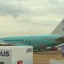 Đơn đặt hàng của Airbus và Boeing tăng kỷ lục