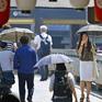30 người tử vong do nắng nóng ở Nhật Bản