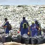 Rác thải nhựa tấn công bờ biển Dominica