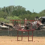 Rơi máy bay quân sự tại Mỹ, 8 người thương vong
