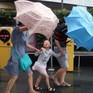 Thượng Hải (Trung Quốc) sơ tán 190.000 người dân tránh bão Ampil
