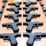 Cơ quan an ninh Nga triệt phá đường dây buôn lậu vũ khí từ EU