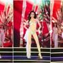 Bỏng mắt với phần trình diễn bikini tại Chung khảo phía Bắc Hoa hậu Việt Nam 2018