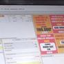 Concung.com thu hồi toàn bộ lô hàng mập mờ nhãn mác