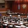 Quốc hội Cuba thông qua Dự thảo Hiến pháp mới