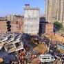 Sập tòa nhà tại Ấn Độ làm 9 người thiệt mạng