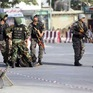 Nổ lớn gần sân bay Kabul, ít nhất 14 người thiệt mạng