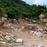Bà Rịa - Vũng Tàu ngăn chặn khai thác khoáng sản trái phép
